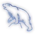 Dire Bear Constellation Icon