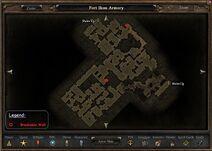 Fort Ikon Armory