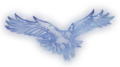 Hawk Constellation Icon