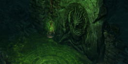 Hidden Path Icon