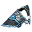 Outcast's Chilled Mantle Icon