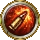 Explosive Strike (Skill) Icon