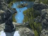 Asterkarn Valley