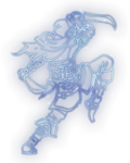 Assassin Constellation Icon