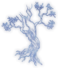 Tree of Life Constellation Icon