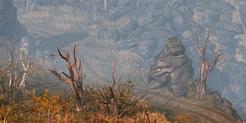Broken Hills Icon