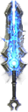 Temporal Arcblade Icon