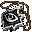 Death-Watcher Pendant Icon