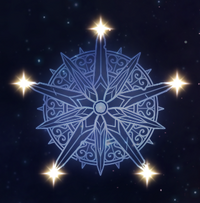 Crossroads Constellation Icon