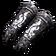 Marauder's Gloves Icon