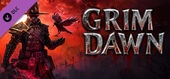 Grim Dawn Items Pack