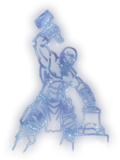 Targo the Builder Constellation Icon