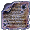Dravis' Letter to Daila 1 Icon