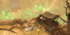 Deadman's Gulch Icon