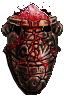 Desecrated Ashes of Empyrion Icon