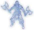 Berserker Constellation Icon