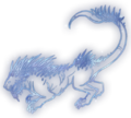 Manticore Constellation Icon