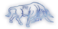 Bull Constellation Icon