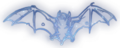 Bat Constellation Icon