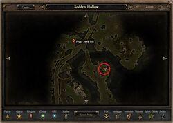Grimtool maps