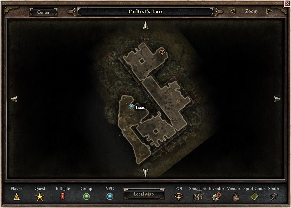 Cultist's Lair | Grim Dawn Wiki | FANDOM powered by Wikia