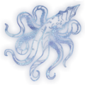 Kraken Constellation Icon