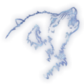 Mogdrogen the Wolf Constellation Icon