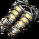 Zealot's Gauntlets Icon