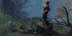 Burial Hill Icon