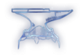 Anvil Constellation Icon