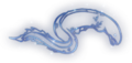 Eel Constellation Icon