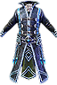 Outcast's Chilled Vestments Icon