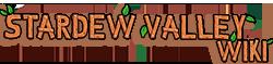 Stardewvalley logo