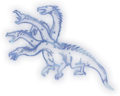 Hydra Constellation Icon