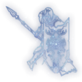 Shieldmaiden Constellation Icon
