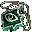 Pendant of Ubiquitous Wrath Icon