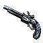 Death's Revolver Icon