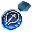 Devil's Badge of Frost Icon