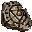 Bone Talisman Relic Icon