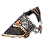 Outcast's Burning Mantle Icon