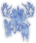 Amatok the Spirit of Winter Constellation Icon
