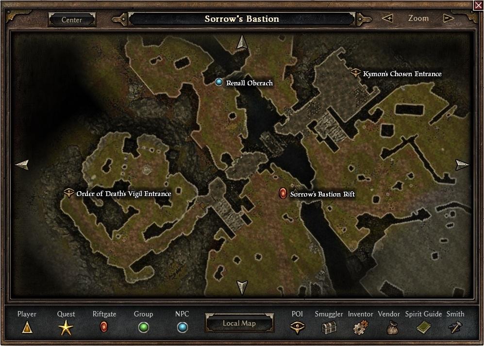 Sorrow's Bastion | Grim Dawn Wiki | FANDOM powered by Wikia