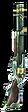 Devil's Musket Icon