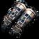 Bladedancer's Handguards Icon