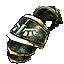 Devil's Shoulderguard Icon