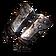 Salvaged Gloves Icon