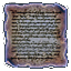 Dravis' Letter to Daila 4 Icon