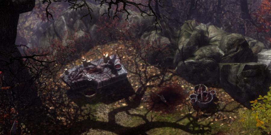 The Blood Grove | Grim Dawn Wiki | FANDOM powered by Wikia