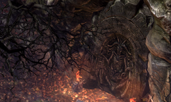 Shrine of the Forgotten God Icon