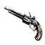 Death's Sixgun Icon